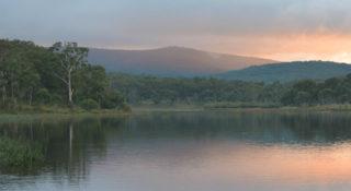 Namoi Wetland Assessment