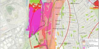 Biodiversity Corridors Priority Area1 V1