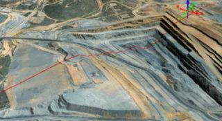 Moolarben Coal Remote Sensing
