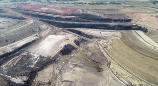 Hazelwood Mine