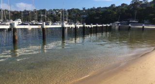 Lagoon and coastal pools heritage upgrade works